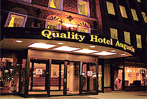 fine hoteller i oslo